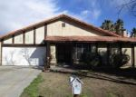 Foreclosed Home in RODIN AVE, Lancaster, CA - 93535