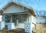 Foreclosed Home in N A ST, Wellington, KS - 67152