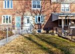 Foreclosed Home in SEVEN OAKS DR, Clifton Heights, PA - 19018