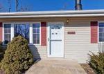 Foreclosed Home en PARTHENON DR, De Soto, MO - 63020