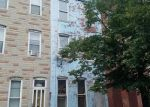 Foreclosed Home en E BIDDLE ST, Baltimore, MD - 21202