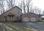 Foreclosed Home in FOREST PARK DR, Newburgh, IN - 47630
