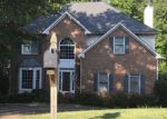 Foreclosed Home in IVEY HILL DR, Cumming, GA - 30040