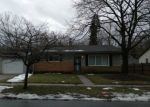 Foreclosed Home en RONALD ST, Lansing, MI - 48911