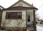 Foreclosed Home in W 44TH ST, Cleveland, OH - 44109