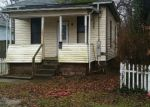 Foreclosed Home in PRESTON ST, Ravenswood, WV - 26164
