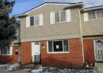 Foreclosed Home en MANCHESTER ST, Westland, MI - 48185