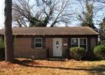 Foreclosed Home in HARRELL AVE, Norfolk, VA - 23509