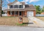 Foreclosed Home in HASKINS DR, Suffolk, VA - 23434