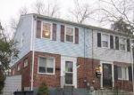 Foreclosed Home in GLENRIDGE DR, Hyattsville, MD - 20784