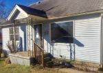 Foreclosed Home in RIVERVIEW DR, Hopkinsville, KY - 42240