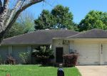 Foreclosed Home in BROKEN ELM DR, Richmond, TX - 77406