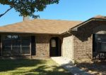Foreclosed Home in SUNSWEPT TER, Lewisville, TX - 75077