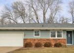 Foreclosed Home in W LATHAM LN, Peoria, IL - 61614