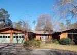 Foreclosed Home in CLAIRE DR, Orange, TX - 77630