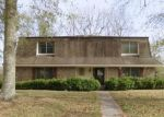 Foreclosed Home in COUNTRY CLUB DR, Orange, TX - 77630