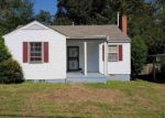 Foreclosed Home in PLUM ST, Montgomery, AL - 36107