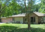Foreclosed Home in WHISPERING PINES ST, New Caney, TX - 77357