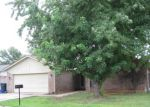 Foreclosed Home in NW 123RD ST, Oklahoma City, OK - 73142