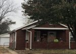 Foreclosed Home in MARS HILL ST, Indianapolis, IN - 46241