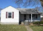 Foreclosed Home en EATON AVE, Middletown, OH - 45044