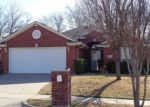 Foreclosed Home in PREWETT RD, Fort Worth, TX - 76137