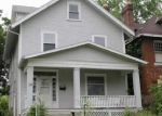 Foreclosed Home in STUDER AVE, Columbus, OH - 43206