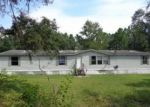 Foreclosed Home in SE 21ST PL, Morriston, FL - 32668