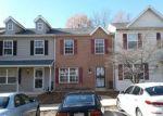 Foreclosed Home en EVERHART PL, Fort Washington, MD - 20744