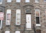 Foreclosed Home en WALBROOK AVE, Baltimore, MD - 21217