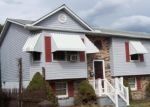 Foreclosed Home in E BEREA ST, Summit Hill, PA - 18250