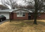 Foreclosed Home in N 39TH ST, Belleville, IL - 62226