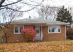 Foreclosed Home en BUFFALO AVE, Calumet City, IL - 60409