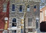 Foreclosed Home en N PATTERSON PARK AVE, Baltimore, MD - 21205