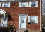 Foreclosed Home en BLUHILL RD, Silver Spring, MD - 20902