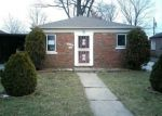 Foreclosed Home en S ADA ST, Riverdale, IL - 60827