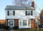 Foreclosed Home in APPOLINE ST, Detroit, MI - 48235