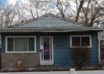 Foreclosed Home in GRANDVIEW ST, Detroit, MI - 48219