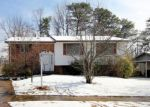 Foreclosed Home in LAMONT DR, Lanham, MD - 20706