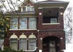 Foreclosed Home en TAYLOR ST, Detroit, MI - 48206