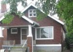 Foreclosed Home en OTSEGO ST, Detroit, MI - 48204