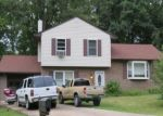 Foreclosed Home en WYTHE CT, Fredericksburg, VA - 22405