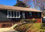 Foreclosed Home in NYSTROM ST, Hyattsville, MD - 20784