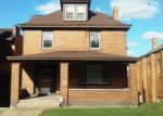 Foreclosed Home in E 10TH AVE, Homestead, PA - 15120
