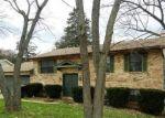 Foreclosed Home en N WASHINGTON ST, De Soto, MO - 63020
