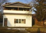 Foreclosed Home in FRANKLIN AVE, Toledo, OH - 43608