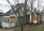 Foreclosed Home in LOCUST ST, Curtis Bay, MD - 21226