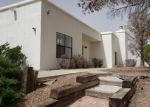 Foreclosed Home en DESERT STAR RD, Las Cruces, NM - 88005