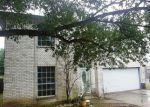 Foreclosed Home in CANDLEKNOLL CIR, San Antonio, TX - 78244