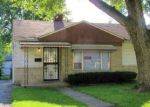 Foreclosed Home in SANGSTER AVE, Indianapolis, IN - 46218